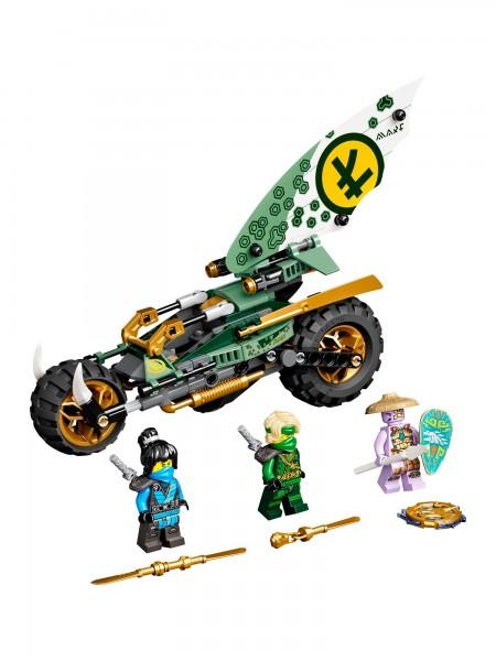 Lego - Lloyds Dschungel-Bike