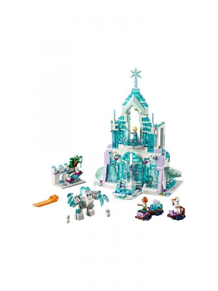 Lego - Elsas magischer Eispalast