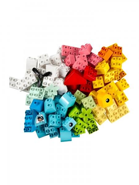 Lego - Mein erster Bauspass