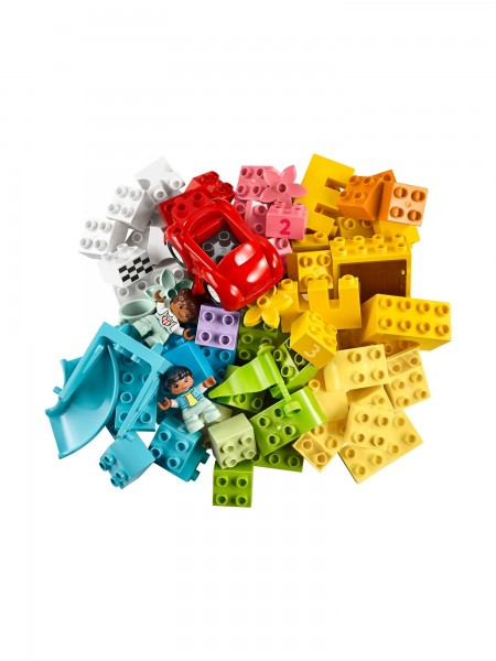 Lego - Deluxe Steinebox