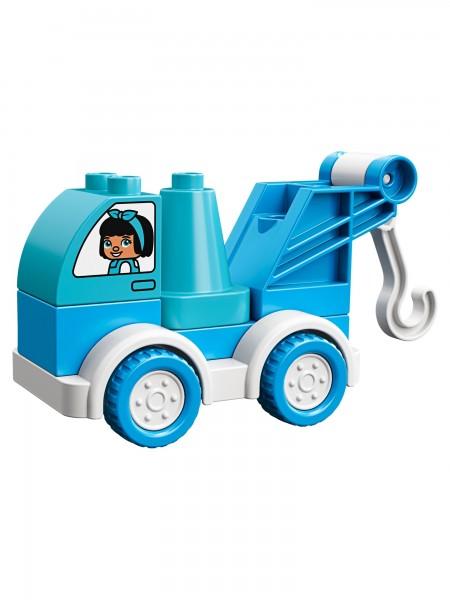 Lego - Mein erstes Abschleppauto
