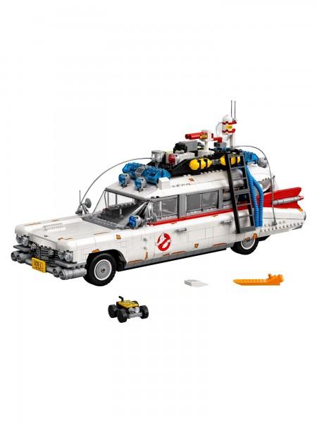 Lego - Ghostbusters™ ECTO-1