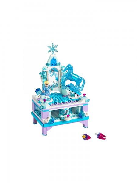 Lego - Elsa's Schmuckkästchen