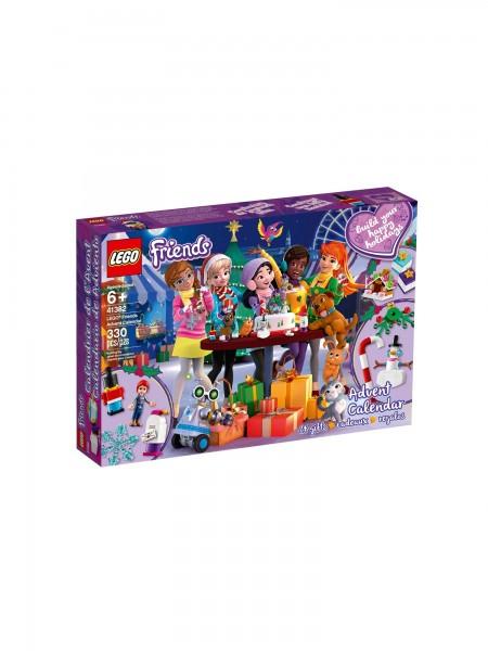 Lego - Adventskalender Friends II