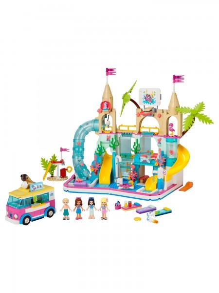 Friends - Lego - Wasserpark von Heartlake