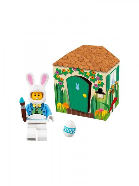 Friends - Lego - Osterhasenhütte