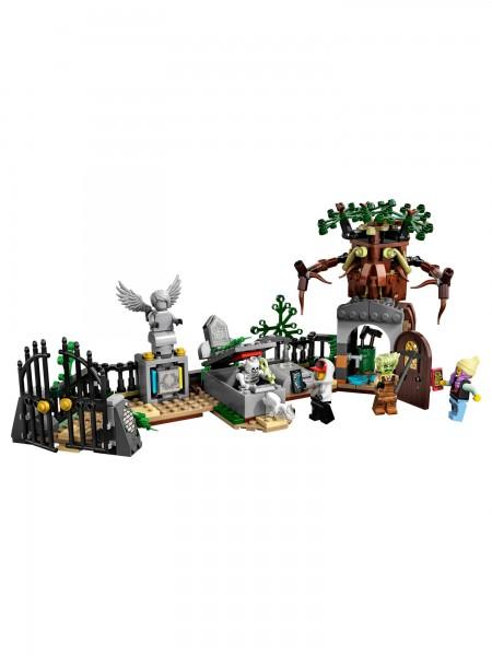 Lego - Geheimnisvoller Friedhof