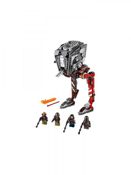 Lego - AT-ST - Räuber