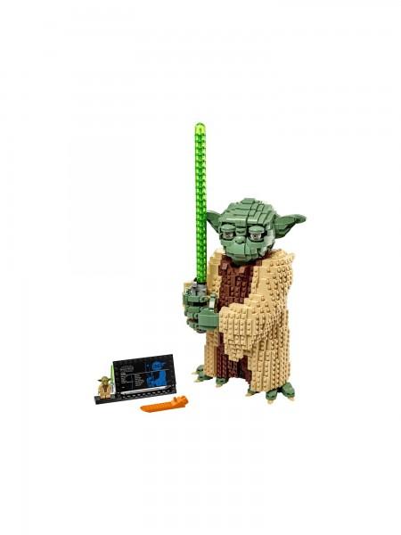 Lego - Yoda