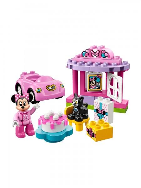 Lego - Minnies Geburtstagsparty