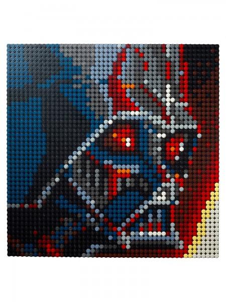 Lego - Star Wars: Die Sith