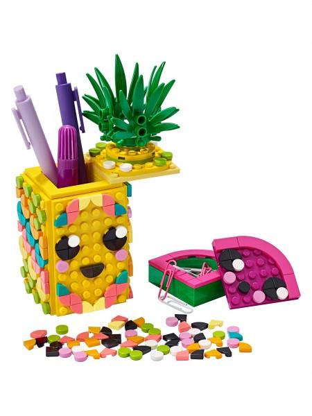 Lego - Ananas Stiftehalter