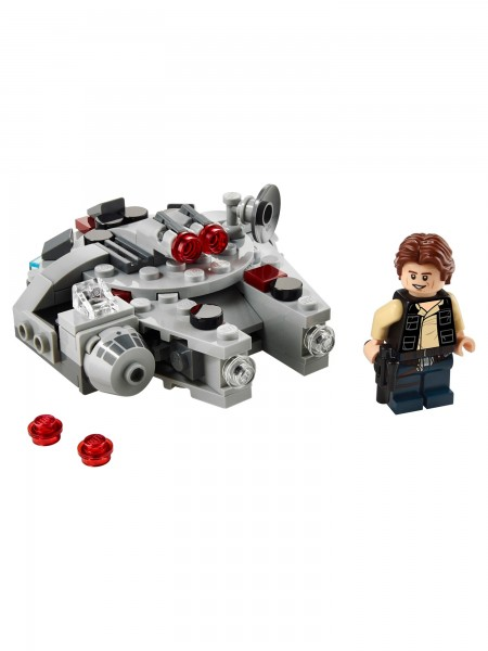 Star Wars™ - Lego - Millennium Falcon Micro-