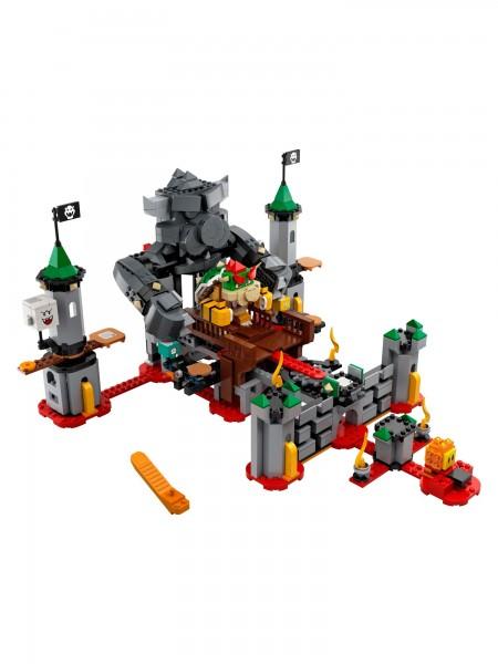 Lego - Bowsers Festung