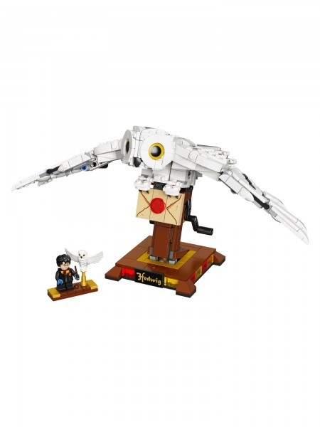Harry Potter™ - Lego - Hedwig