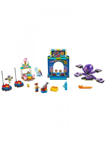 Lego - Buzz & Woodys Jahrmarktspass
