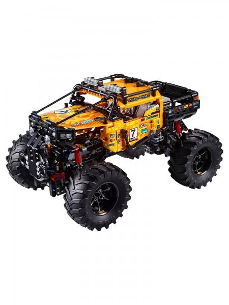Lego - Allrad Xtreme-Geländewagen