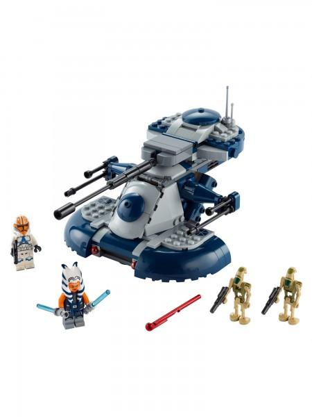 Lego - Armored Assault Tank (AAT™)
