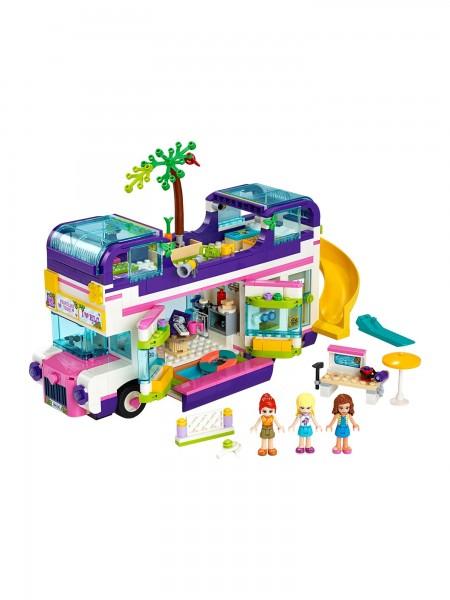 Lego - Freundschaftsbus