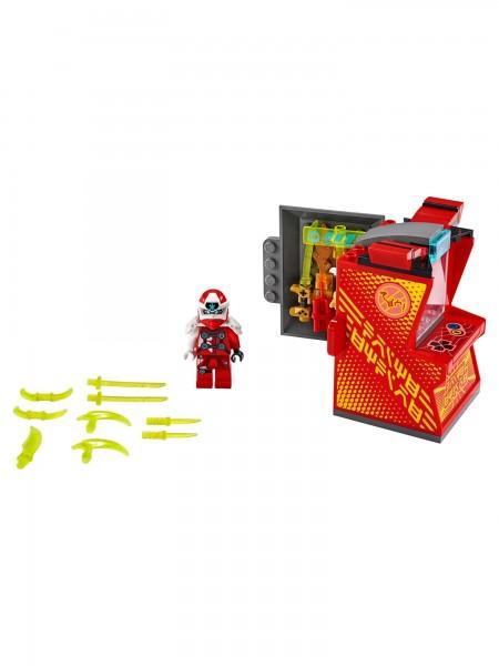 Lego - Avatar Kai - Arcade Kapsel