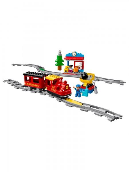Lego - Dampfeisenbahn