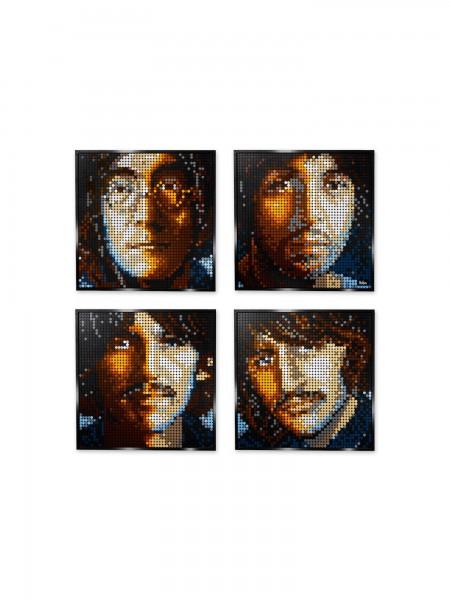Lego - The Beatles