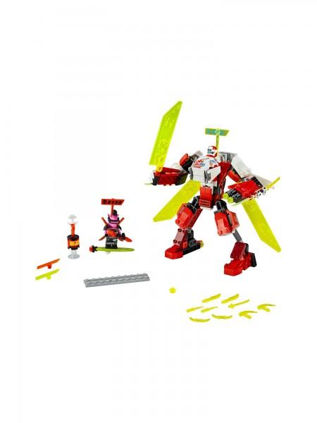 Lego - Kais Mech Jet