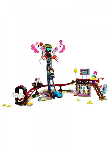 Lego - Geister-Jahrmarkt