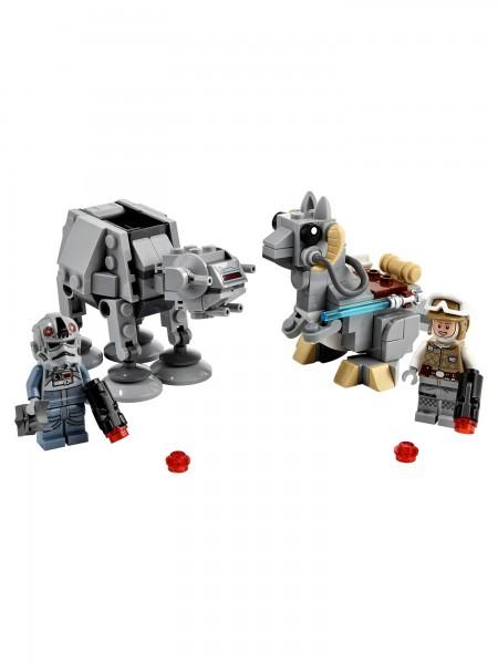 Star Wars™ - Lego - AT-AT vs. Tauntaun Microfighters