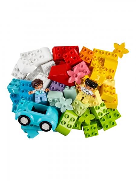 Lego - Steinebox