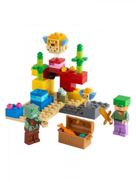 Lego - Das Korallenriff