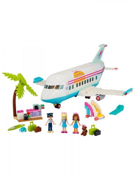 Friends - Lego - Heartlake City Flugzeug