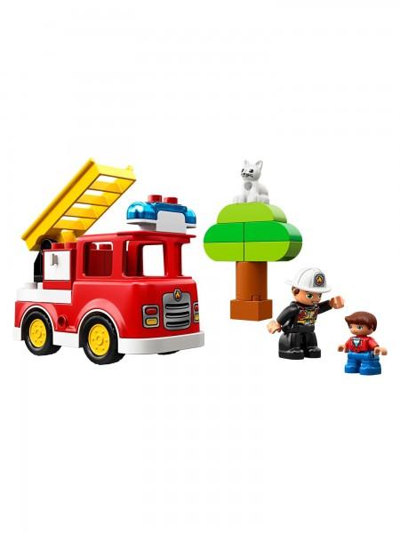 Lego - Feuerwehrauto