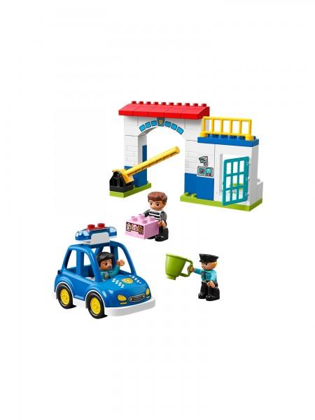 Lego - Polizeistation