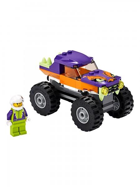 Lego - Monster-Truck 55 Teile
