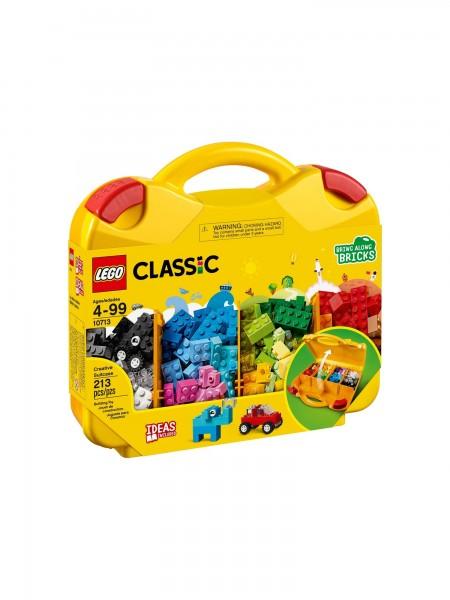 Lego - Bausteine Starterkoffer