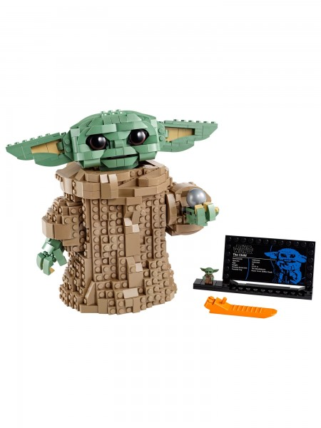 Lego - Das Kind