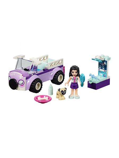 Lego - Emmas mobile Tierarztpraxis