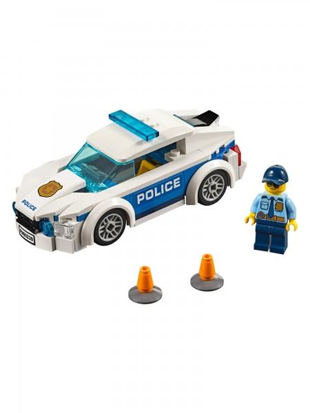 Lego - Streifenwagen