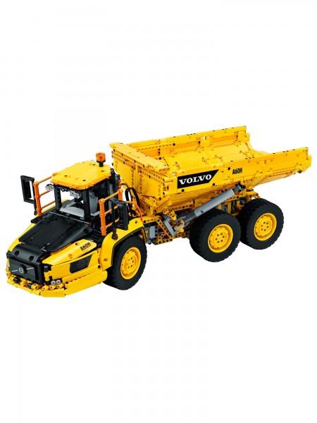 Technic™ - Lego - Knickgelenkter Volvo-Dumper 6x6
