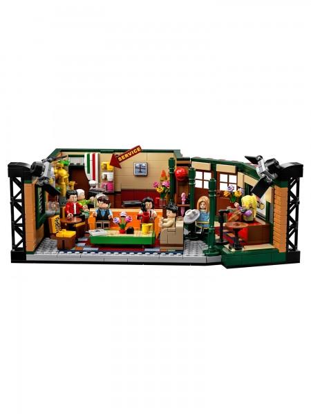 Ideas - Lego - Central Perk