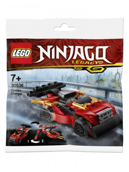 NINJAGO® - Lego - Combo Charger