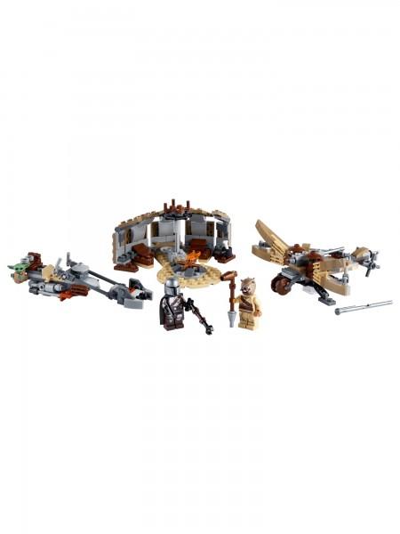Star Wars™ - Lego - Ärger auf Tatooine