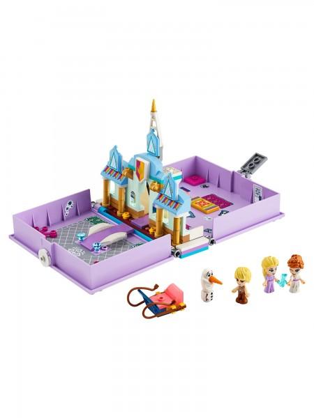 Lego - Annas und Elsas Märchenbuch
