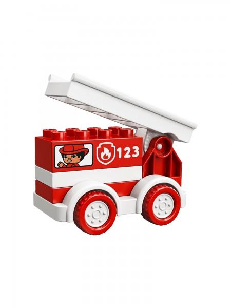 Lego - Mein erstes Feuerwehrauto