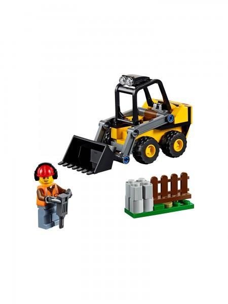 Lego - Frontlader