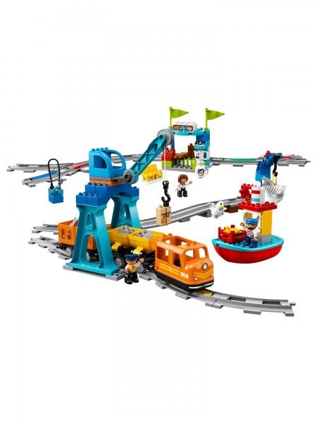 Lego - Güterzug (Duplo)