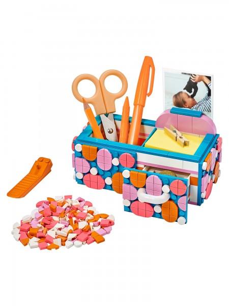 Lego - Stiftehalter mit Schublade