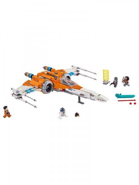 Lego - Poe Damerons X-Wing Starfighter