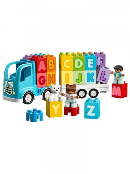 Lego - Mein erster ABC-Lastwagen